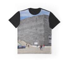 mumok, Vienna Austria Graphic T-Shirt