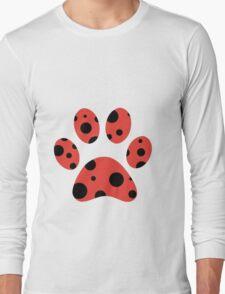 Ladynoir symbol Long Sleeve T-Shirt