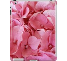 A Bed of Pink iPad Case/Skin