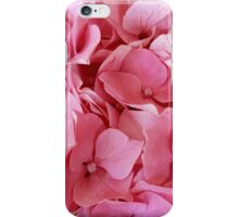 A Bed of Pink iPhone Case/Skin