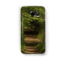 Just another Trail Samsung Galaxy Case/Skin