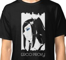 Ergo Proxy Re-I Classic T-Shirt