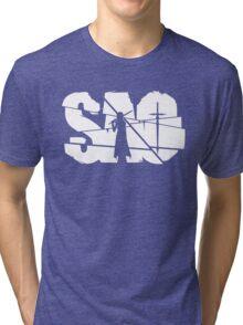 SAO Tri-blend T-Shirt