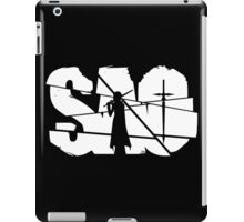 SAO iPad Case/Skin