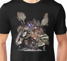 Ganz ruhig Unisex T-Shirt