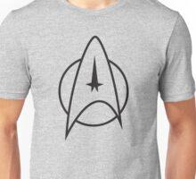 Star Trek - Starfleet insignia Unisex T-Shirt