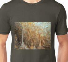 Maori Leap Cave Unisex T-Shirt