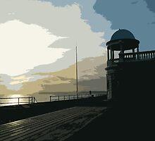 De La Warr Pavilion Bexhill-on-Sea by RachelMacht