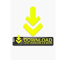 Download Life  Photographic Print