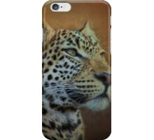 Watching! iPhone Case/Skin
