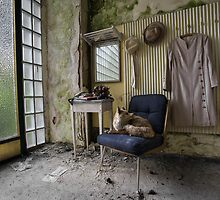 Dr. Anna's House, Germany by Marissa Mancini
