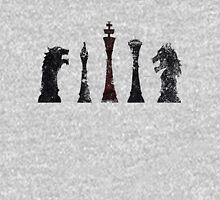 GoT Chess Unisex T-Shirt