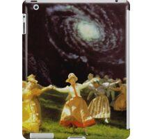 Milky Way Dance iPad Case/Skin