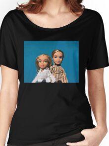 Bratz Women's Relaxed Fit T-Shirt