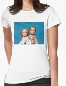 Bratz Womens Fitted T-Shirt