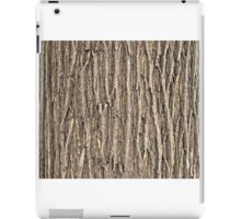 Bark iPad Case/Skin