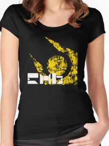 Combine - 1 Women's Fitted Scoop T-Shirt