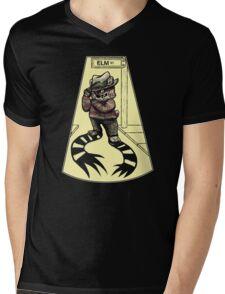 Masters of Bearror - NightBear on Elm Street Mens V-Neck T-Shirt