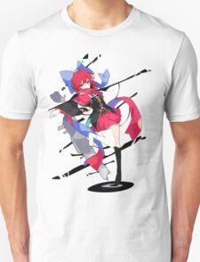 Touhou - Sekibanki Unisex T-Shirt
