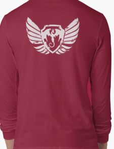 Staffordshire Wargaming Guild in RED Long Sleeve T-Shirt