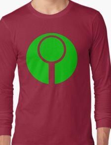 Marathon - 1 Long Sleeve T-Shirt