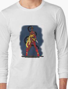 thief of shadows Long Sleeve T-Shirt