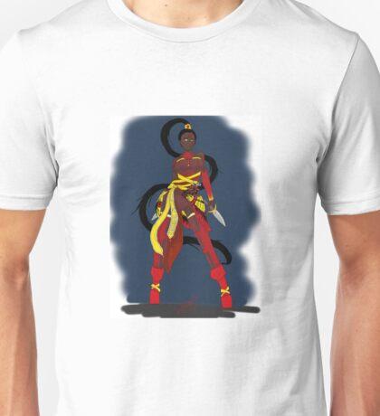 thief of shadows Unisex T-Shirt