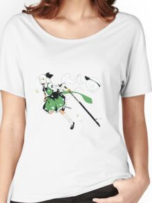 Touhou - Youmu Konpaku Women's Relaxed Fit T-Shirt