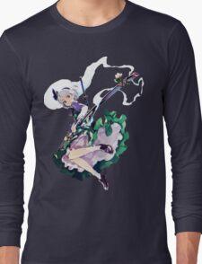 Touhou - Youmu Konpaku Long Sleeve T-Shirt