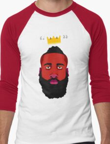 james harden Men's Baseball ¾ T-Shirt