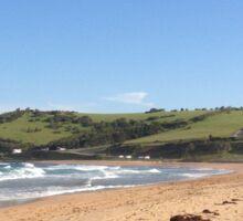 South Coast - Let's Go to the Beach Sticker