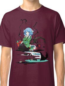 Touhou - Wakasagihime Classic T-Shirt