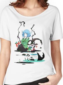 Touhou - Wakasagihime Women's Relaxed Fit T-Shirt