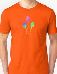 MLP - Cutie Mark Rainbow Special - Pinkie Pie V3 Unisex T-Shirt