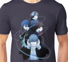 Shin Megami Tensei - Persona 4 Unisex T-Shirt