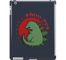 Cutezilla iPad Case/Skin