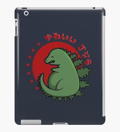 Cutezilla iPad Case/Skin