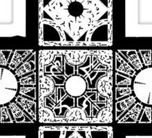 Hellraiser Box - Clive Barker Sticker