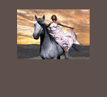 Beautiful Horse 3 Unisex T-Shirt