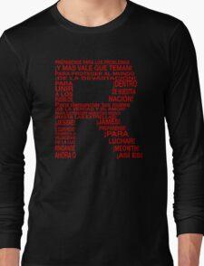Camisa Equipo Rocket ( Team Rocket ) T-Shirt
