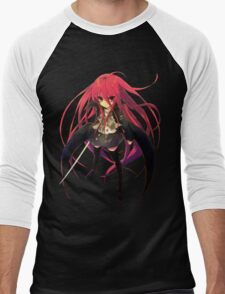 Shakugan no Shana - Shana Men's Baseball ¾ T-Shirt