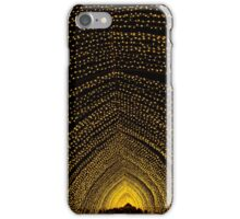 Cathedral of Light - Vivid Sydney iPhone Case/Skin