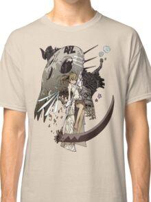 Soul Eater - Maka Albarn Classic T-Shirt