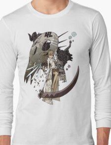 Soul Eater - Maka Albarn Long Sleeve T-Shirt