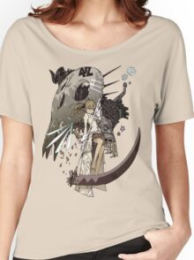 Soul Eater - Maka Albarn Women's Relaxed Fit T-Shirt