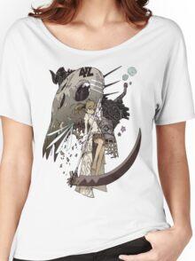 Soul Eater - Maka Albarn Women's Relaxed Fit T-Shirt