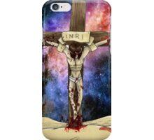 jesus phone case iPhone Case/Skin