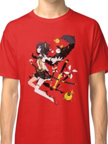 Touhou - Aya Shameimaru Classic T-Shirt