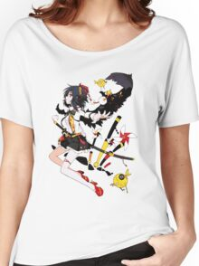 Touhou - Aya Shameimaru Women's Relaxed Fit T-Shirt