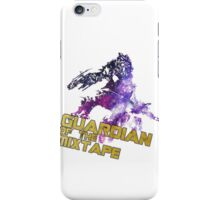 Star Lord - Guardians of the Galaxy iPhone Case/Skin